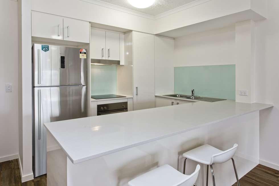 Third view of Homely apartment listing, 45 Regent street, Woolloongabba QLD 4102