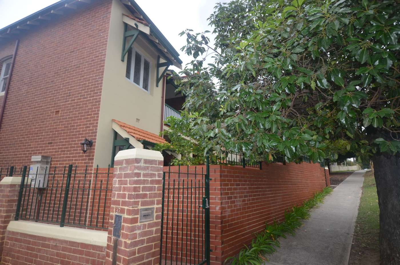 Main view of Homely apartment listing, 5/43 Walcott Street, Mount Lawley, WA 6050