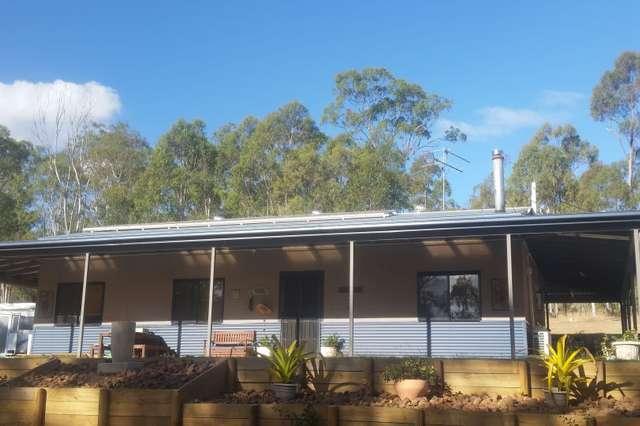 65 Leydens Hill Road, Moongan QLD 4714