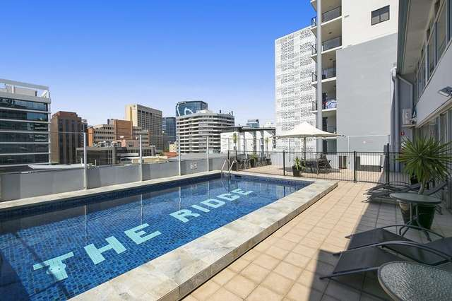 25/189 Leichhardt ST, Spring Hill QLD 4000