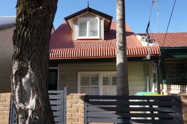 88 Lord St, Newtown NSW 2042