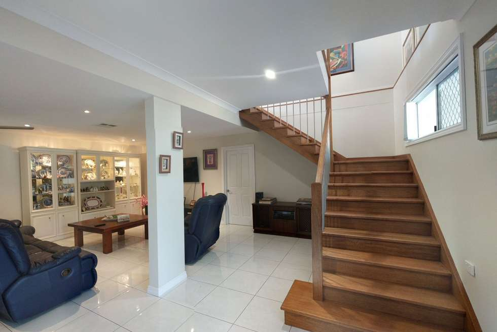 Second view of Homely house listing, 272 Worongary Road, Worongary QLD 4213