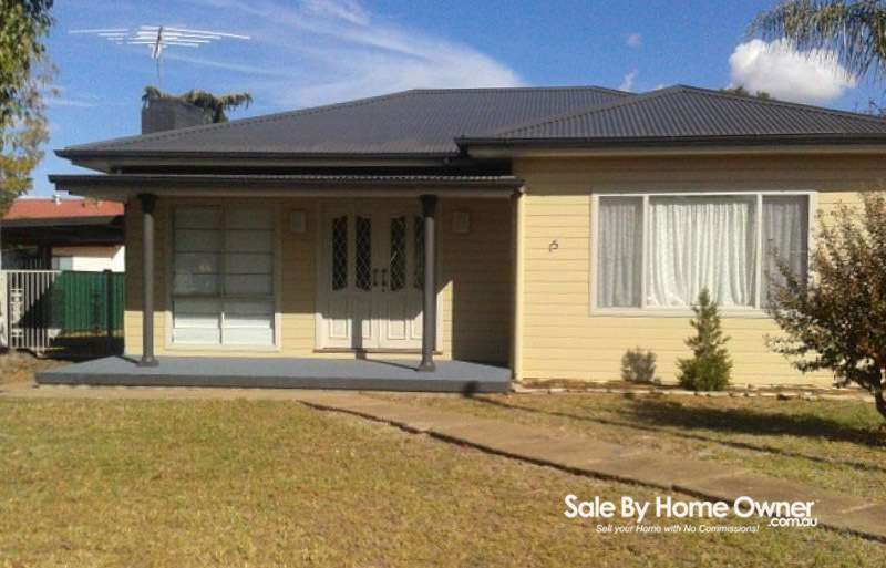Main view of Homely house listing, 15 Simpson Lane, Wellington, NSW 2820