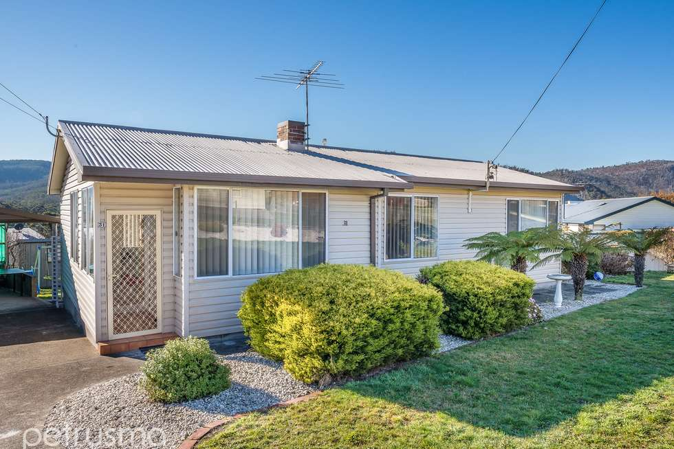 Second view of Homely house listing, 31 Waratah Road, Risdon Vale TAS 7016