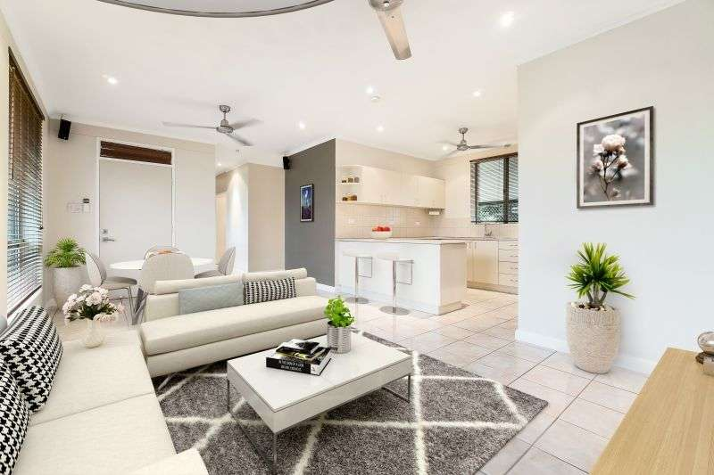 Main view of Homely house listing, 3 Ringwood Street, Malak, NT 812
