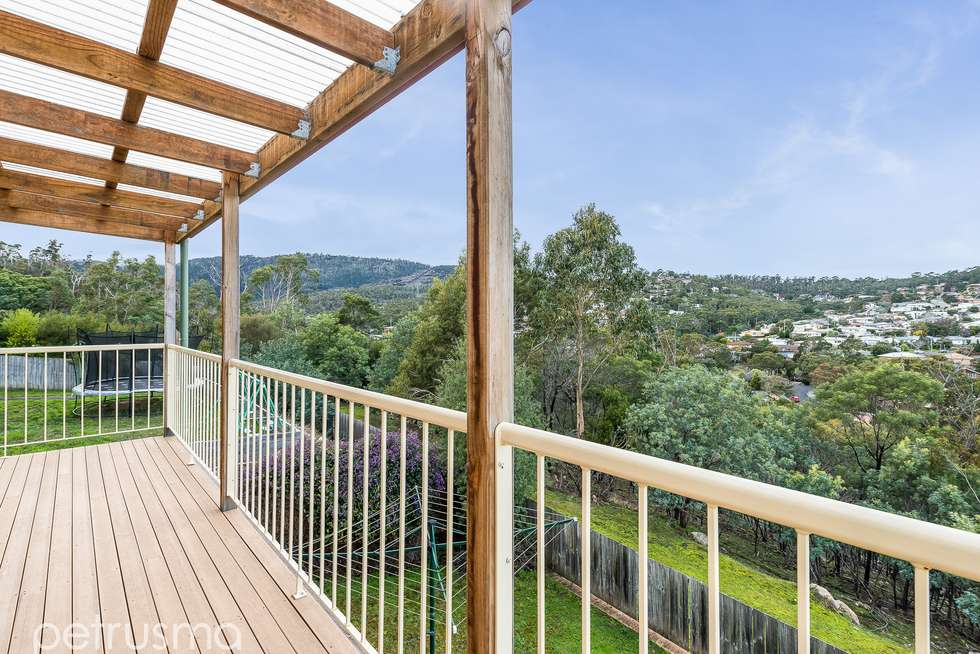 Second view of Homely house listing, 29 Llenroc Street, Geilston Bay TAS 7015