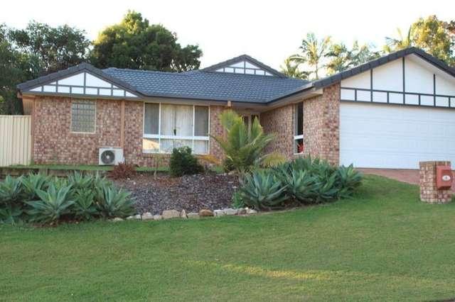 6 Yarraglen Place, Arundel QLD 4214