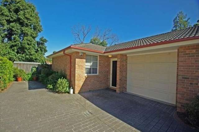 3/502 Blaxland Road, Eastwood NSW 2122