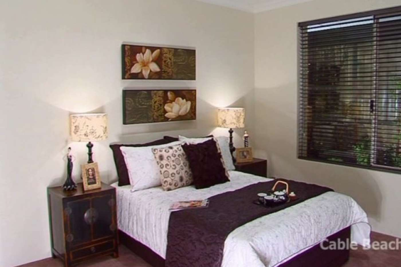 Sixth view of Homely house listing, 55 Macquarie Boulevard, Hammond Park WA 6164