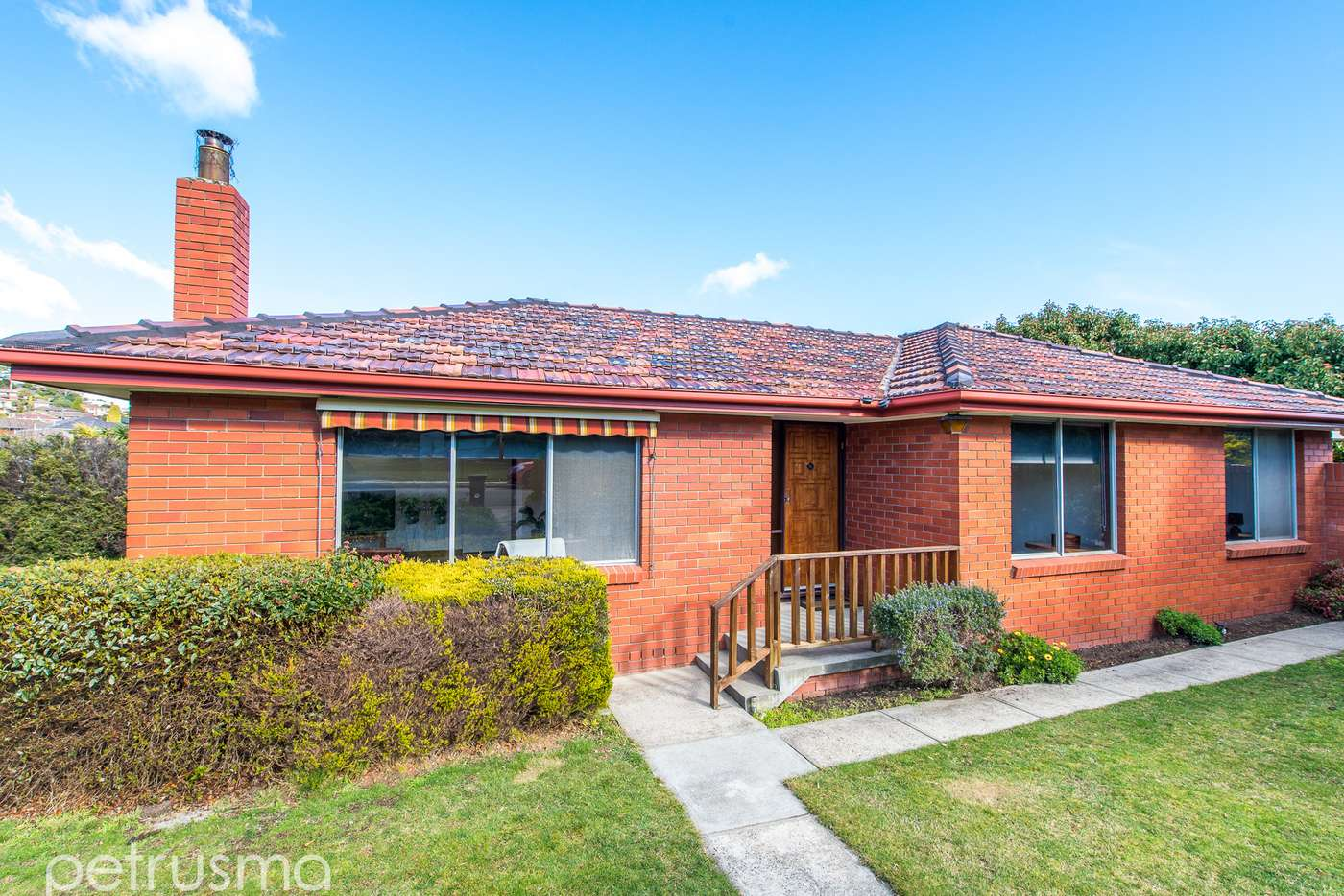 Main view of Homely house listing, 1 Siska Place, Geilston Bay TAS 7015
