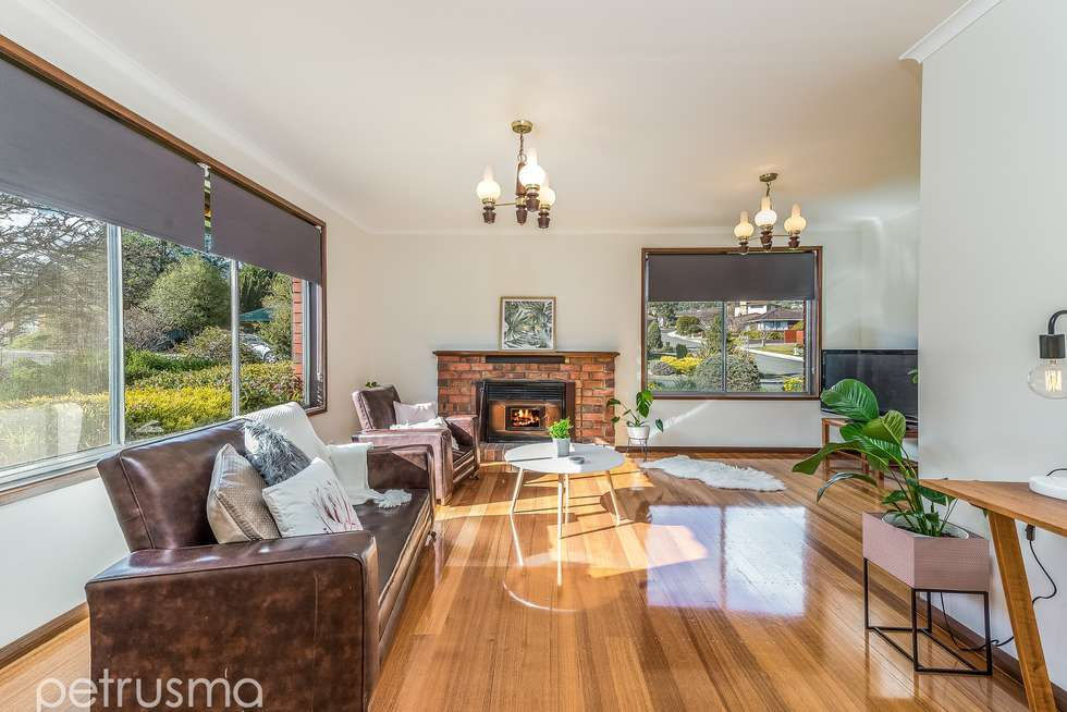 Second view of Homely house listing, 1 Siska Place, Geilston Bay TAS 7015