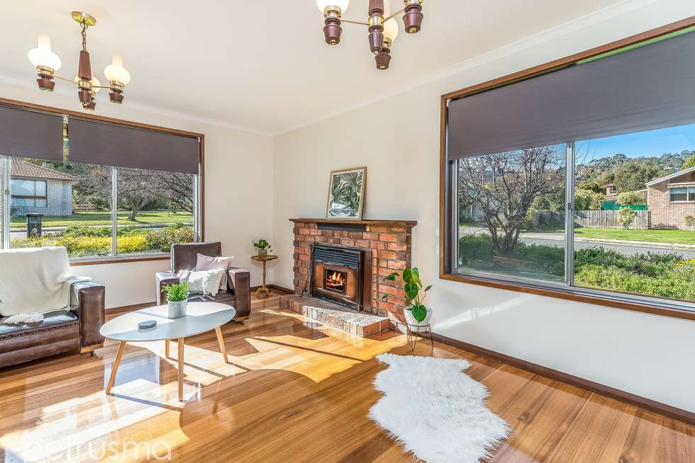Third view of Homely house listing, 1 Siska Place, Geilston Bay TAS 7015