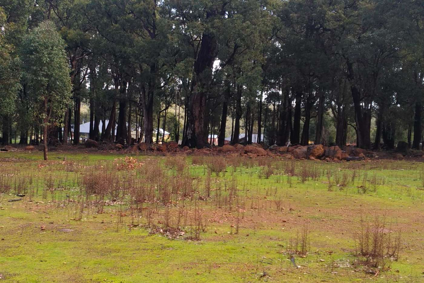Main view of Homely residentialLand listing, Lot 126 Kunzea Rise, Jarrahdale WA 6124