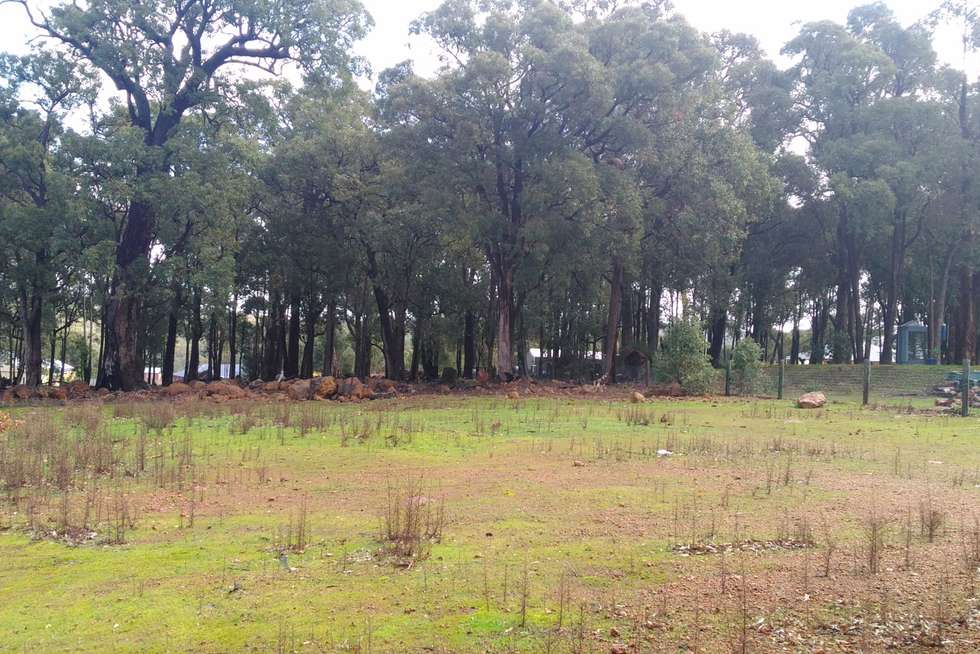 Second view of Homely residentialLand listing, Lot 126 Kunzea Rise, Jarrahdale WA 6124