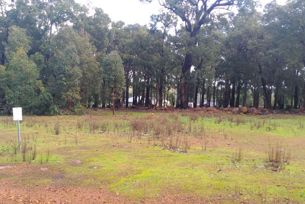 Third view of Homely residentialLand listing, Lot 126 Kunzea Rise, Jarrahdale WA 6124