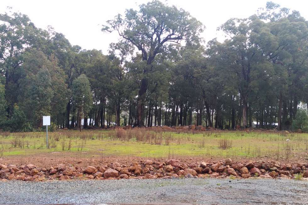 Fourth view of Homely residentialLand listing, Lot 126 Kunzea Rise, Jarrahdale WA 6124