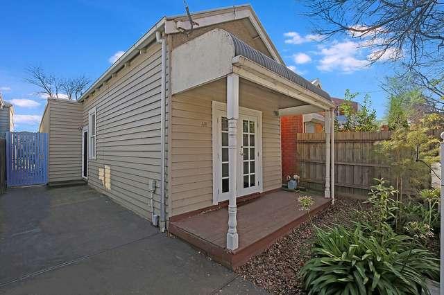 48 Victoria Street, Footscray VIC 3011
