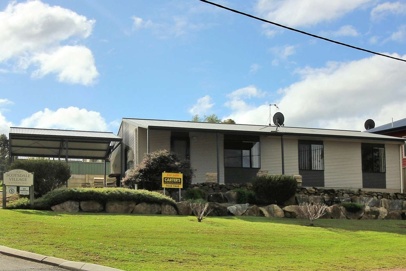 Main view of Homely house listing, 17/15 Scotsdale Road, Denmark WA 6333
