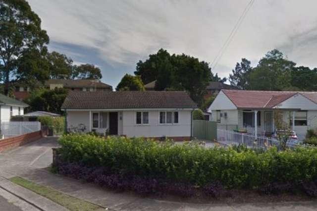 12 Sheahan Street, Warwick Farm NSW 2170