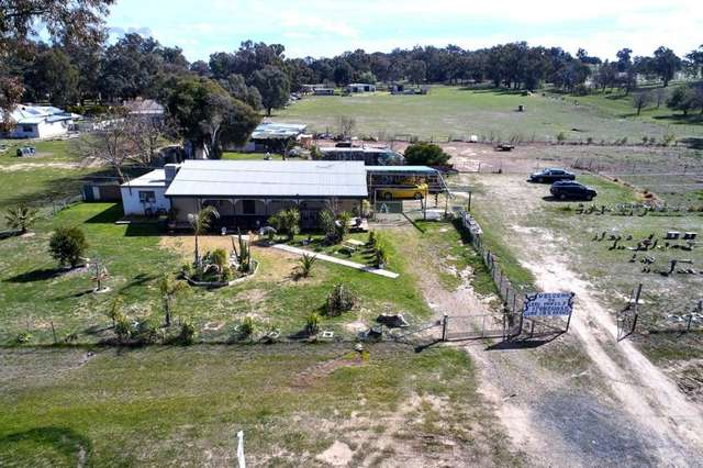 37 Old Trunk Road, The Rock NSW 2655
