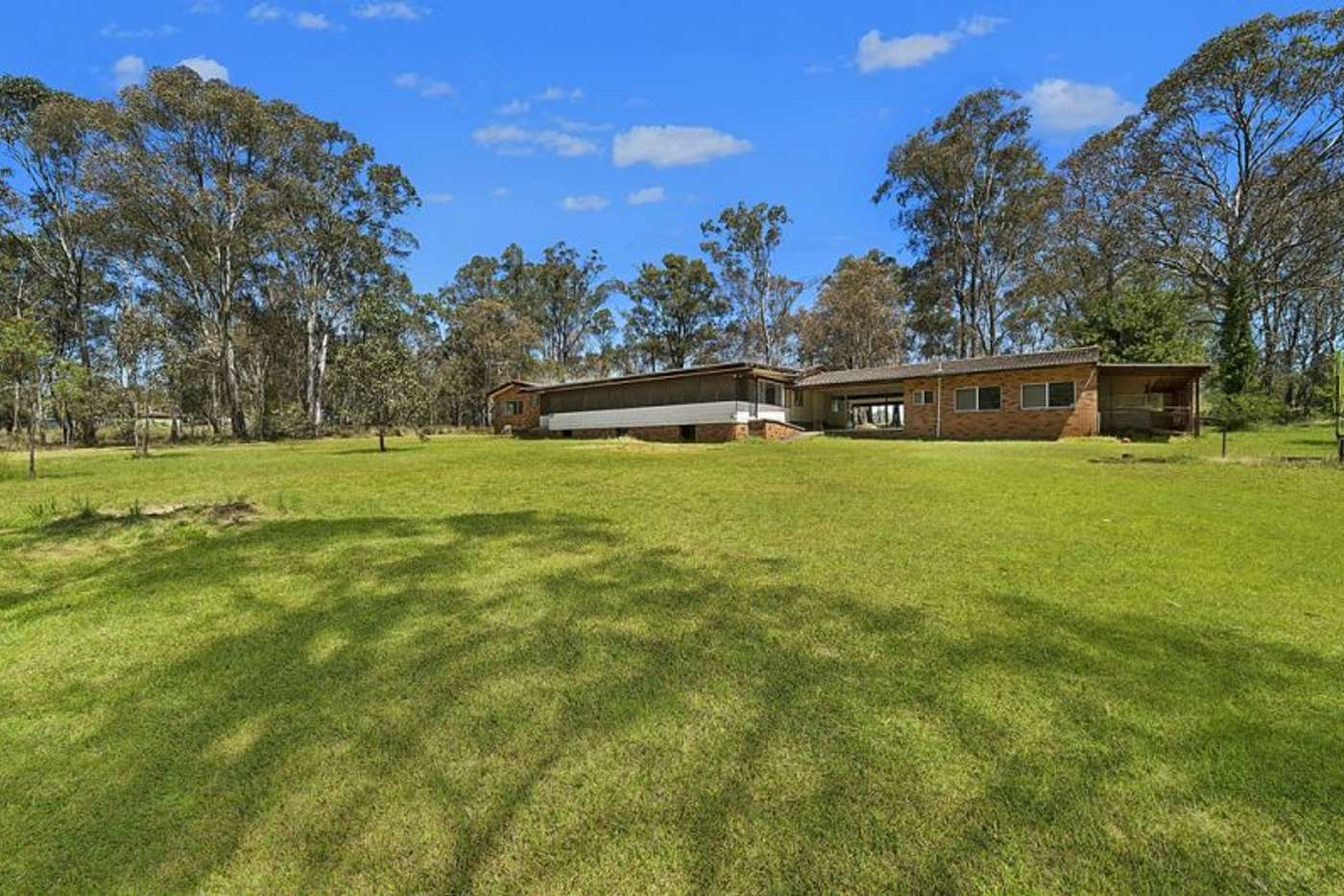 Seventh view of Homely acreageSemiRural listing, 161 Church Lane, Castlereagh NSW 2749
