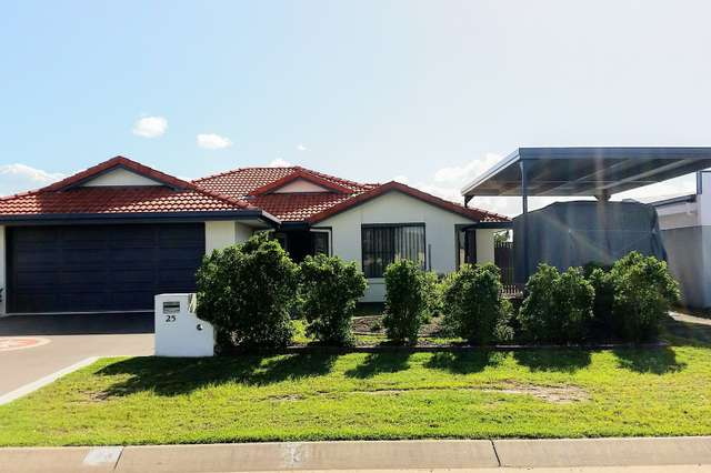 25 Lady Nelson Drive, Eli Waters QLD 4655