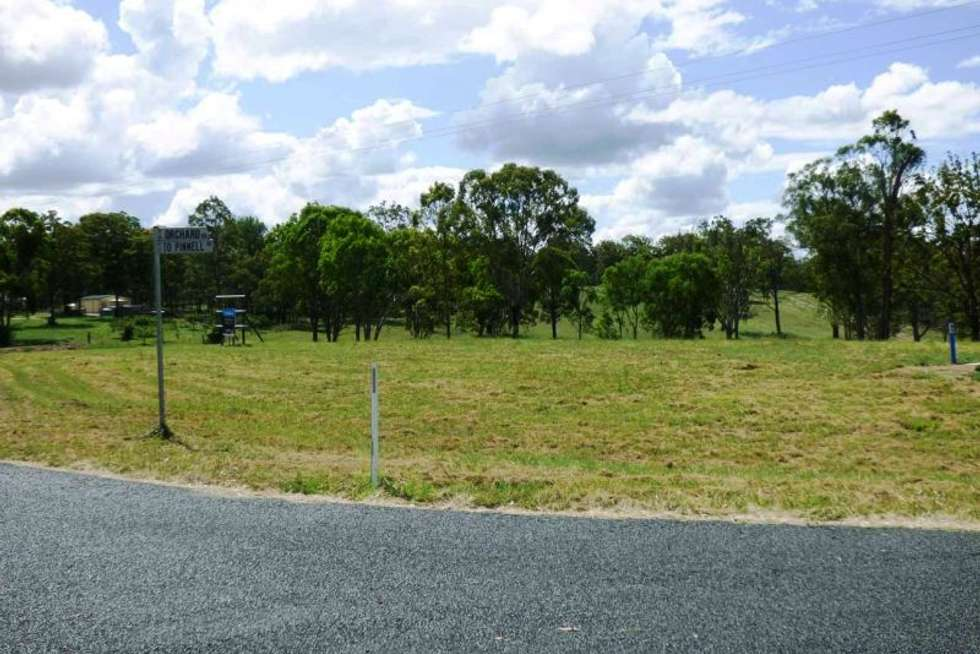 Third view of Homely residentialLand listing, Lot 1 Cnr .Perseverance Dam Road/ Orchard, Crows Nest QLD 4355