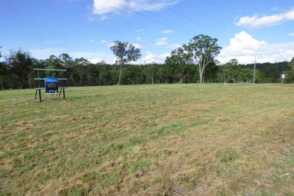 Fifth view of Homely residentialLand listing, Lot 1 Cnr .Perseverance Dam Road/ Orchard, Crows Nest QLD 4355