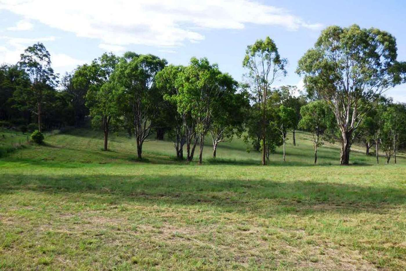 Sixth view of Homely residentialLand listing, Lot 1 Cnr .Perseverance Dam Road/ Orchard, Crows Nest QLD 4355