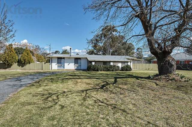 15 King Street, The Rock NSW 2655