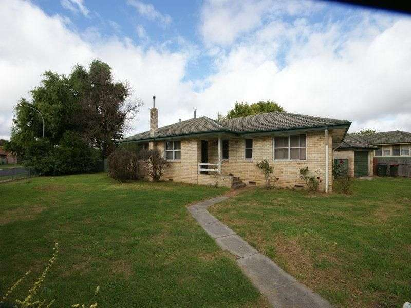 Main view of Homely house listing, 20 Claude street, Armidale, NSW 2350
