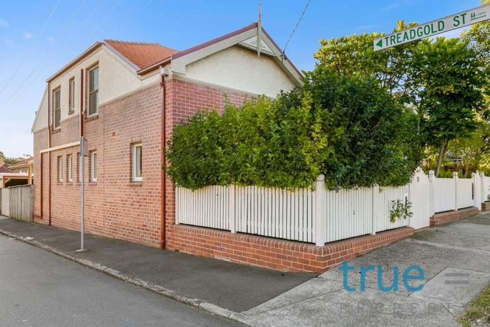 Fifth view of Homely house listing, 58a Flood Street, Leichhardt NSW 2040