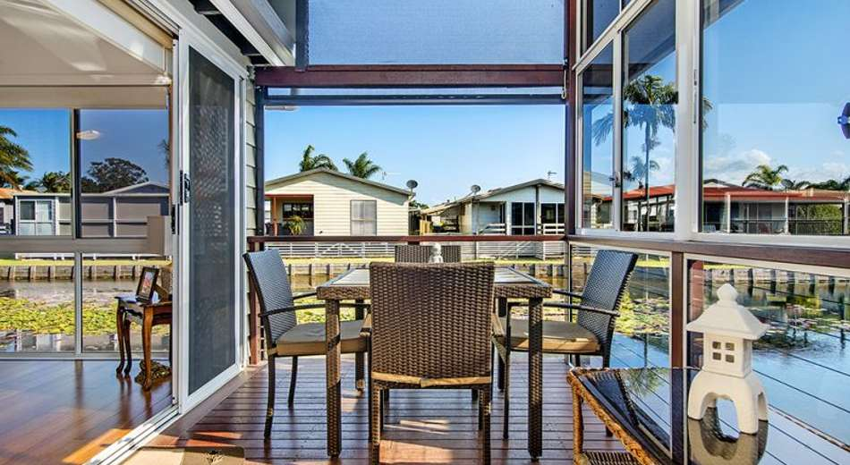 155/368 Oxley Drive
