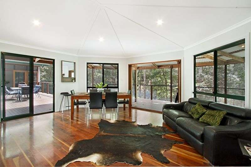 Main view of Homely house listing, 46 Bromfield Drive, Bonogin, QLD 4213