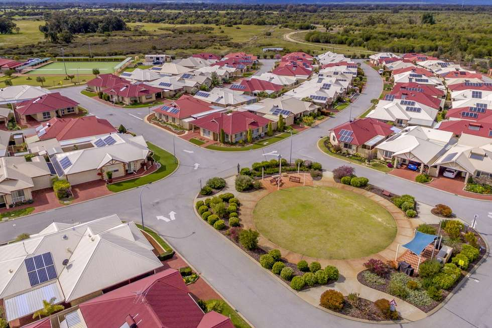Second view of Homely retirement listing, 129/194 Old Mandurah Road, Ravenswood WA 6208