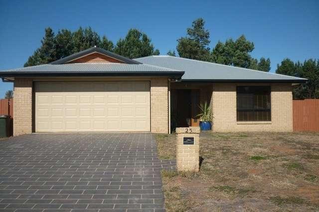 25 Keating Street, Chinchilla QLD 4413