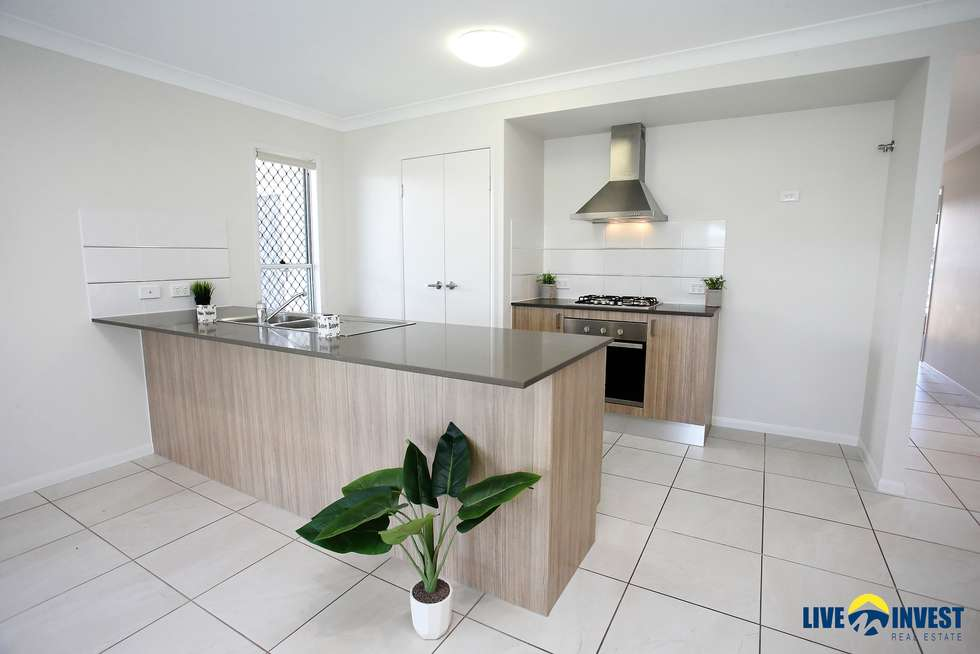 Fourth view of Homely house listing, 28 Mesa Circuit, Cosgrove QLD 4818