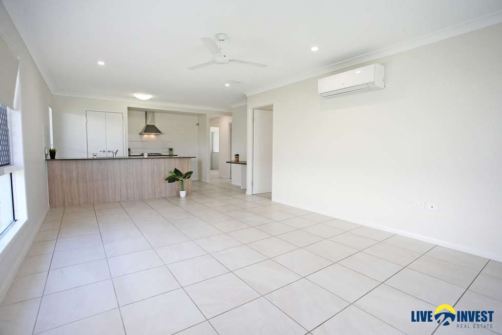Fifth view of Homely house listing, 28 Mesa Circuit, Cosgrove QLD 4818