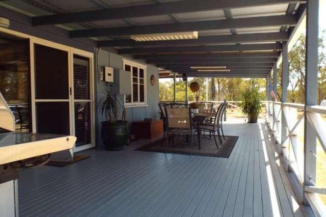 10 Weeks Road, Goodger QLD 4610