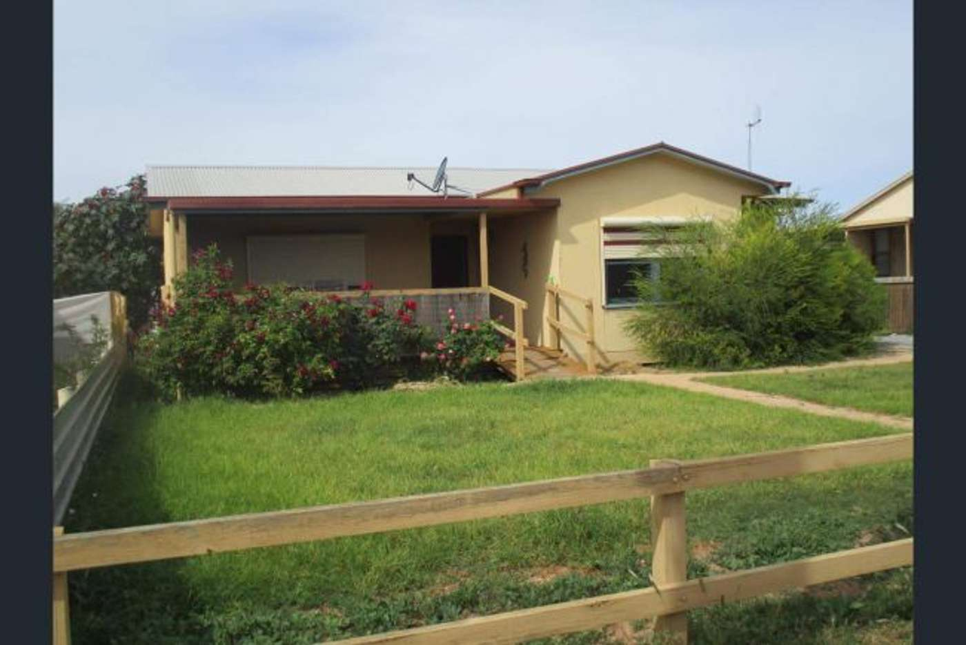 Main view of Homely house listing, 13 Barry Street, Cowell SA 5602