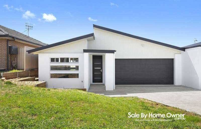 Main view of Homely house listing, 1/63 Kidd Circuit, Goulburn, NSW 2580