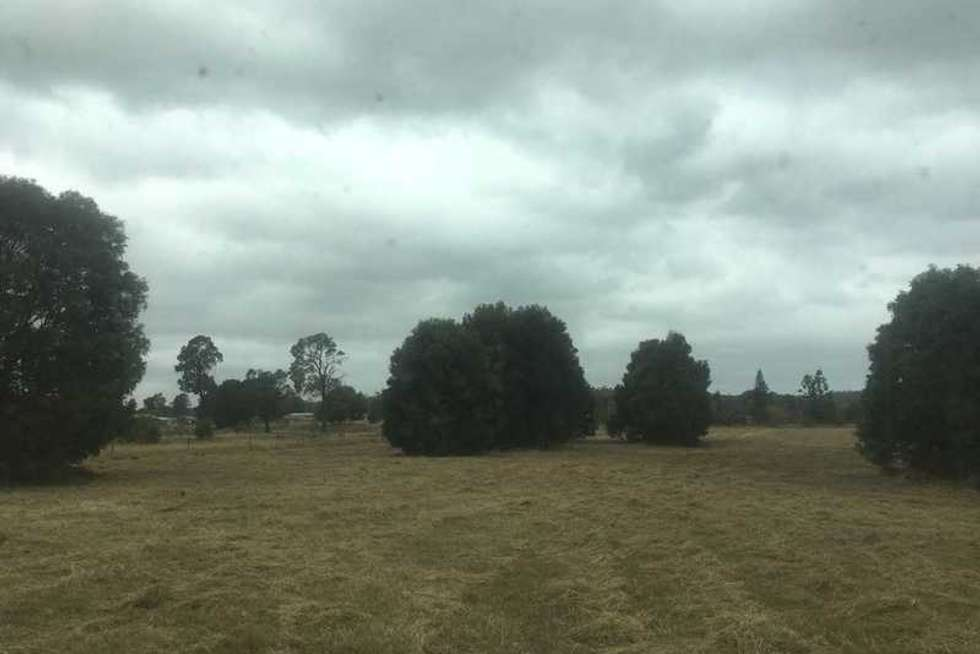 Second view of Homely residentialLand listing, 84 Brightview Rd, Brightview QLD 4311