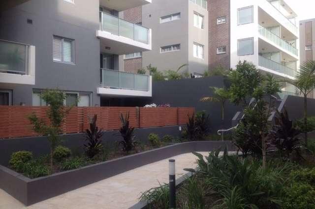 6201/1-8 Nield Avenue, Greenwich NSW 2065