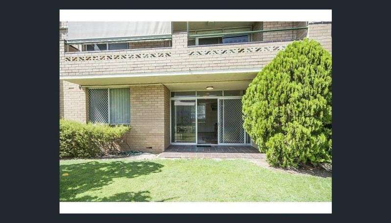 Main view of Homely unit listing, 1/6 Hardy St, South Perth, WA 6151