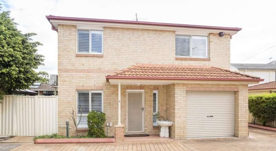 5/224 Epsom Road, Chipping Norton NSW 2170