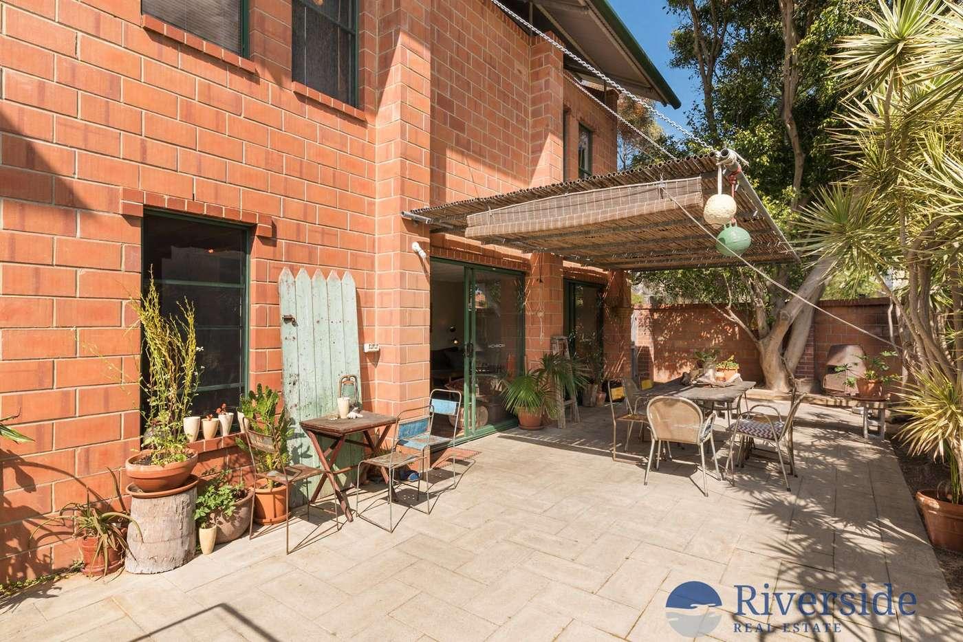 Sixth view of Homely house listing, 21 Gibbon Street, Mosman Park WA 6012