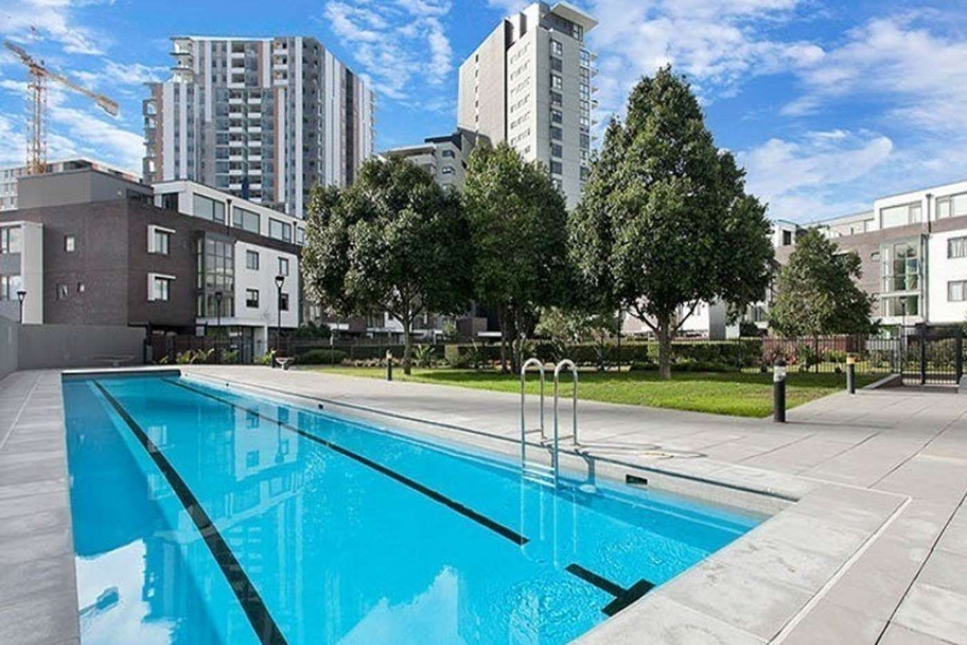 Main view of Homely apartment listing, E207/35 Arncliffe Street, Wolli Creek NSW 2205