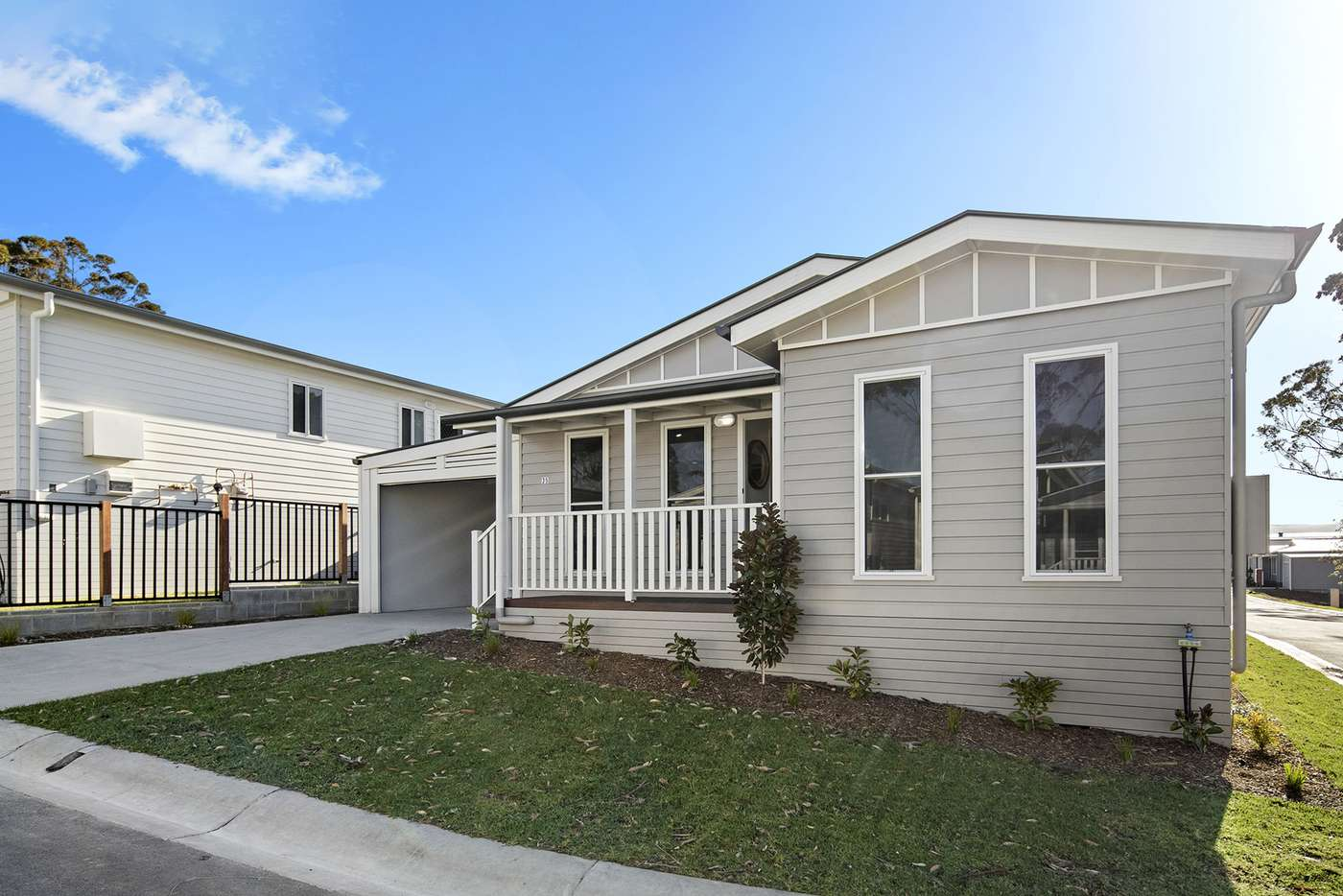 Main view of Homely retirement listing, 48/1 Norman Street, Lake Conjola NSW 2539