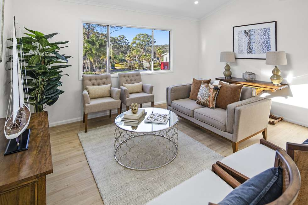 Second view of Homely retirement listing, 48/1 Norman Street, Lake Conjola NSW 2539
