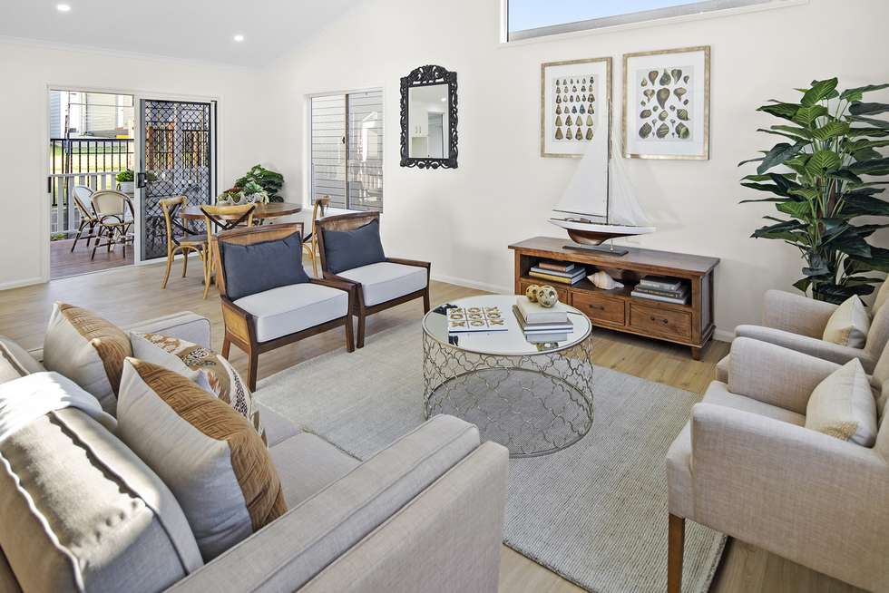Third view of Homely retirement listing, 48/1 Norman Street, Lake Conjola NSW 2539